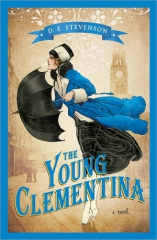 the young clementina,d.e. stevenson,miss buncle married,miss bundle's book,sourcebooks