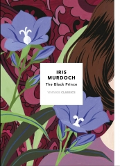 the black prince, iris Murdoch, vintage classics, Suzanne dean, penguin