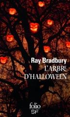halloween, pumpkin autumn challenge, challenge littéraire, l'arbre d'halloween, Ray Bradbury