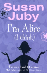 i'm alice (i think),susan juby