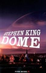 dôme,stephen king,livraddict