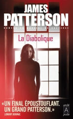 castle,partie de poker,policier,thriller,suspense,james patterson,la diabolique