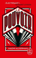 le pouvoir, Naomi alderman, dystopie