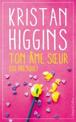 Kristan Higgins, blue heron, ton âme soeur ou presque, Harper Collins, feelgood book, livre doudou
