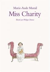 miss charity, marie-aude murail, lecture jeunesse, Beatrix potter