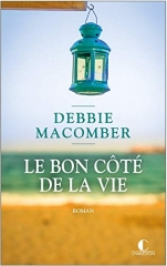 Debbie Macomber, le bon côté de la vie, charleston, retour à cedar cove