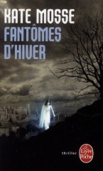 fantômes d'hiver, kate mosse, sépulcre, labyrinthe, the winter ghosts