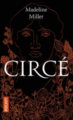 circé, mythologie, antiquité, dieux de l'Olympe, madeleine Miller