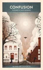 la saga des cazalet, les cazalet, Elizabeth jane howard, les éditions de la table ronde, campagne anglaise, seconde guerre mondiale