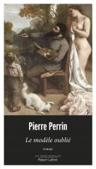 Pierre Perrin, le modèle oublié, Gustave Courbet, virginie Binet, les passe-murailles