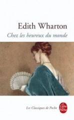 chez les heureux du monde, edith wharton, house of mirth, les boucanières, jane austen, lily bart