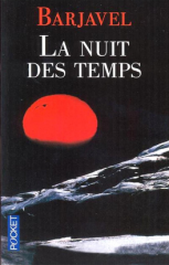 barjavel,la nuit des temps,books are my wonderland