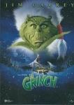 le grinch, film de noël