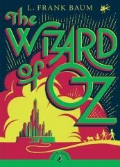 le magicien d'oz, the wizard of oz, Dorothée, l. frank Baum, puffin classics, la cité d'émeraude