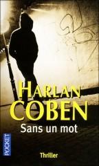 sans un mot, harlan coben, le livre du dimanche, books are my wonderland