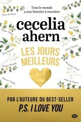 les jours meilleurs,cecilia ahern,p.s. i love you,amour