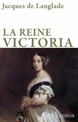 la reine victoria, jacques de langlade, le livre du dimanche, books are my wonderland