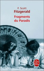 fragments du paradis, francis scott fitzgerald, gatsby le magnifique