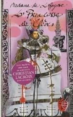 la princesse de clèves, madame de lafayette, christian lacroix