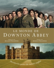 le monde de downton abbey,downton abbey,lectrices charleston,charleston,jessica fellowes