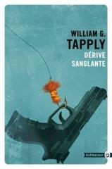dérive sanglante, William G. Tapply, roman policier, littérature américaine, gallmeister