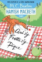 hamish macbeth, m. c. beaton, écosse, roman policier