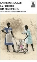 la couleur des sentiments,kathryn stockett,the help,babel,actes sud