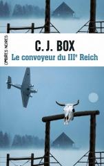 le convoyeur du iiie reich,c.j. box,ombres noires,nouvelle,interview de c.j.box