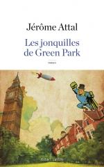 jérôme attal,les jonquilles de green park,blitz,londres