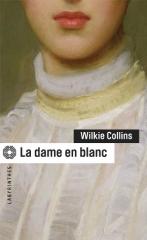 la dame en blanc, Wilkie Collins, roman victorien, policier