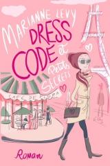 dress code et petits secrets,marianne levy,livre numérique