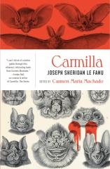 Carmilla, Sheridan le Fanu, roman gothique, vampires, halloween