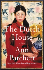 ann patchett, lire en vo, the dutch house