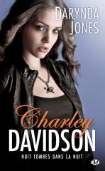 Charley Davidson, huit tombes dans la nuit, darynda Jones,reyes farrow