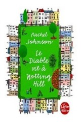 le diable vit à notting hill; rachel johnson, maire de londres, chick lit