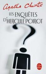 les enquêtes d'hercule poirot,agatha christie,challenge agatha christie,challenge god save the livre,hastings