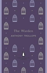 the warden, Anthony Trollope, thirkell, les chroniques de barsetshre, barstshire, the warden, le directeur, lire en VO, the in english please challenge
