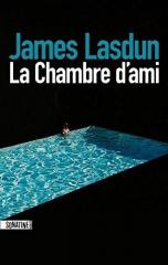 la chambre d'ami,thriller psychologique,james lasdun,sonatine,babelio