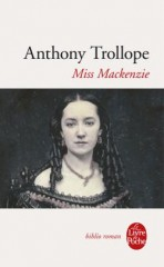miss mackenzie,anthony trollope,classique anglais