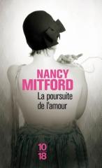 la poursuite de l'amour,nancy mitford,swap quatre filles et beaucoup de gâteau,eliza,passion lectures