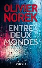 olivier norek, entre deux mondes, polar, roman noir, pocket, thriller, la jungle de calais