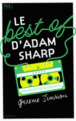 le best of d'adam sharp, Graeme simsion, nil éditions