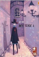 my way, ji di, manga