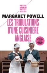 les tribulations d'une cuisinière anglaise,margaret powell,upstairs downstairs,downton abbey