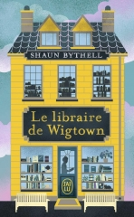 shaun bythell,the diary of a bookseller,libraire,écossais,wigtown,le libraire de wigtown,books about books