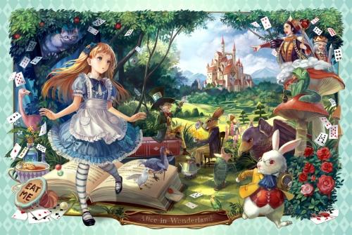 alice,alice au pays des merveilles,alice in wonderland,150 ans alice,lewis carroll