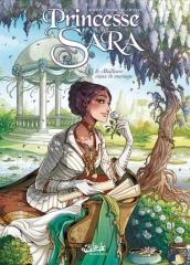 princesse sara,audrey alwett,meilleurs voeux de mariage,soleil,tome 8
