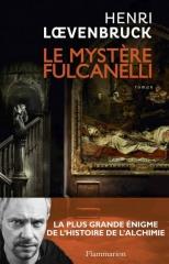 henri loevenbruck,le mystère fulcanelli,flammarion,babelio,masse critique,alchimie
