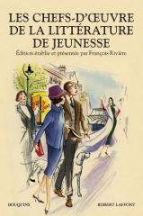 mon petit trott,andré lichtenberger,bouquins,les chefs d'oeuvre de la littérature de jeunesse
