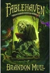 fablehaven, brandon mull, littérature jeunesse, fées